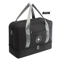 Travel Bag Tas Jalan Tour Wisata Duffell Bag Tas Sepatu - WT122