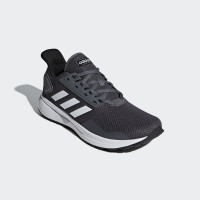 Adidas Sepatu lari Adidas Duramo 9 M Cloudfoam - F34491 - abu