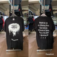 KAOS MUSIK DARKTHRONE BUILT UP