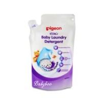 PIGEON Liquid Detergent 450ml Refill | Sabun Cuci Baju Bayi Laundry