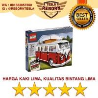 Lego 10220 Creator - Volkswagen T1 Camper Van