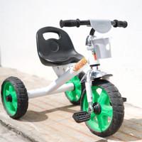 Sepeda Anak Kiddie Tricycle Roda Tiga