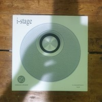 I-Stage wireless Speaker Q5