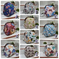 RANSEL ANAK DEWASA THAILAND UNIK - BACKPACK FASHION IMPORT TRRNDY