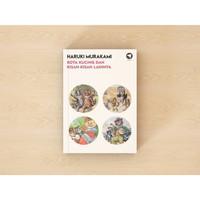 Kota Kucing dan Kisah-Kisah Lain, Haruki Murakami