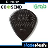 [Eceran] Dunlop Pick Max-Grip Stiffo Jazz III
