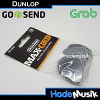 [Pack] Dunlop Pick Max-Grip Nylon Standard 0.88 mm (12 Pcs)