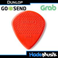 [Eceran] Dunlop Pick Max-Grip Nylon Jazz III