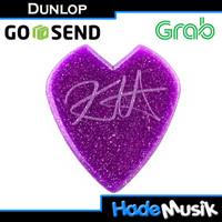 [Eceran] Dunlop Pick Kirk Hammett Signature Jazz III