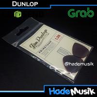 [Pack] Dunlop Pick Primetone John Petrucci Ox Blood 1.38 mm (3 Pcs)