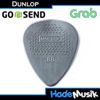 [Eceran] Dunlop Pick Max-Grip Nylon Standard 0.88 mm
