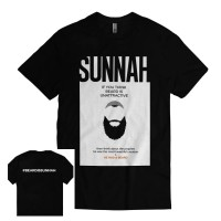 Kaos Dakwah (Sunnah Beard)