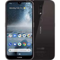 Nokia 4.2 Smartphone [ Ram 3GB/Rom 32GB ] Garansi Resmi Black