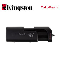 Kingston USB Flash Disk DataTraveler 104 64GB USB2.0 [FS]