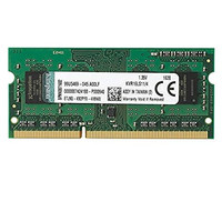 Ram Laptop - Ram PC - Sodim DDR3 4GB PC12800 Kingston Tipe L
