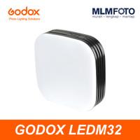 GODOX LEDM32 SMARTPHONE MINI LIGHT LED M32 LED M 32 FILL IN LED