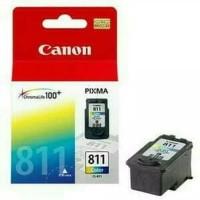 Cartridge Canon cl-811 ( Color)