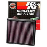 Aksesoris Variasi / Filter Udara KNN K&N BMW F30 / F32 Series Turbo