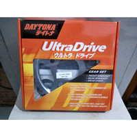 Gear Set Daytona CB150R