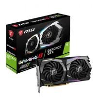 MSI Nvidia Geforce GTX 1660 Ti Gaming X 6G - MSI GTX 1660 Ti 6GB DDR6