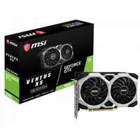 MSI Ventus XS GTX 1660 / GTX1660 - 6GB OC DDR6 - Resmi