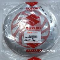 Piringan Cakram Depan Suzuki Spin Smash ori 59211B09G20N000