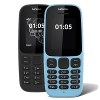 hp nokia 105 new