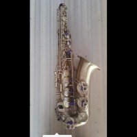 Saxophone Alto ZEFF FRANCE ZAS-615