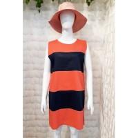 Dress Wanita Linen Premium All Size Limited Edition TM-DR-24