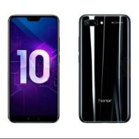 Huawei honor 10 4/128 garansi International