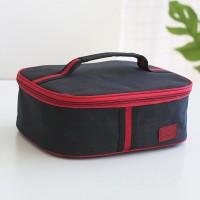 ( New Trend ) Insulation bag Oxford cloth aluminum film rice bowl lun