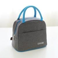( New Trend ) Kantung Tas Wadah Makanan dengan Model Kompartemen dan
