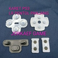 KARET STIK PS3 (L R PENTOL PANJANG)