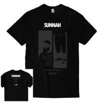 Kaos Dakwah (Sunnah Better)