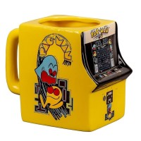 Pac Man 3D Popping Mug