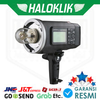 Godox Video Lighting Wistro AD600 BM AD600BM