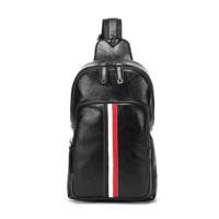 Tas Selempang Pria / Bodypack Cowok / Tas Badan Brand Terbaru HTI0955