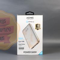 ACMIC Powerbank A10PRO 10000mAh QC 3.0