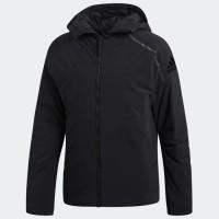 Grosir Original Adidas Storm Jaket Coat Parka Hoodie Pria Murah Vespa