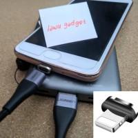 Ugreen Kabel Data Magnetic Lightning iPhone 6 7 8 X S Plus Original