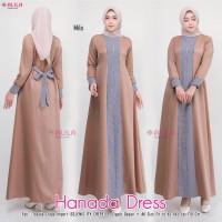 Hanada Dress Ori By Alila