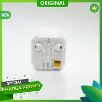Sale Promo HANDSFREE IPHONE 4 S 5 S 6 S PLUS   HF HEADSET EARPHONE