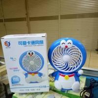 Kipas Angin Duduk Karakter Doraemon