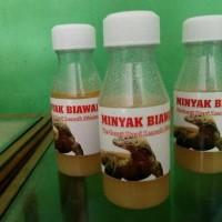 minyak biawak asli / obat gatal panu eksim kadas kudis kurap