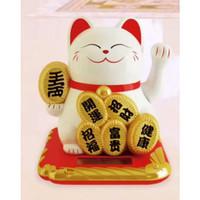 Maneki Neko besar/ Lucky Cat MLY23014