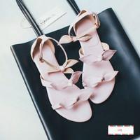 sandal teplek triple pita