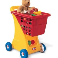 Big Sale!!! Mainan Anak Keranjang Belanja Little Tikes Shopping Cart -