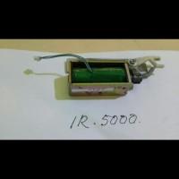 selenoid web IR5000 Ir6570 series