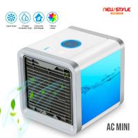 Newstyle AC Mini Cooler Pendingin Portable