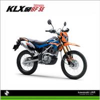 New Kawasaki KLX 150 BF Special edition EXTREME [Bogor] 2019